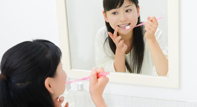 成人の80%が歯周病。あなたは大丈夫?