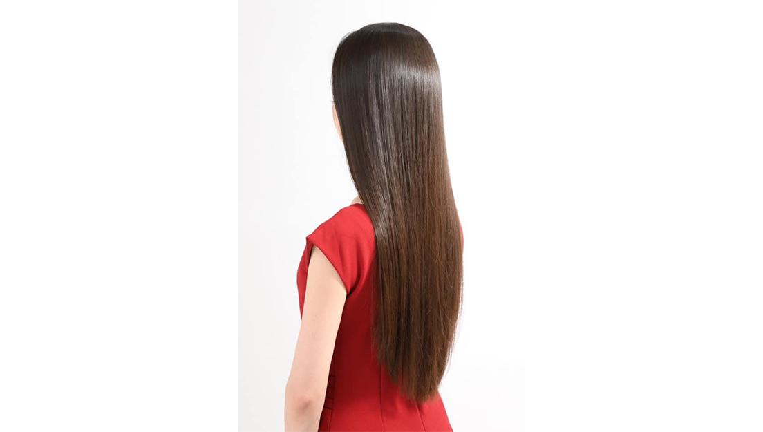 プロのヘアパーツモデルが感じた〈余[yo]〉の魅力|Silk Hair Parts Model Agency 所属 Hitomi さん
